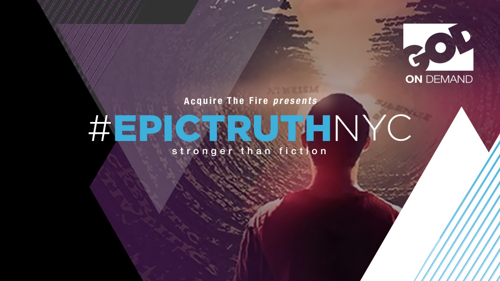 Epic Truth NYC