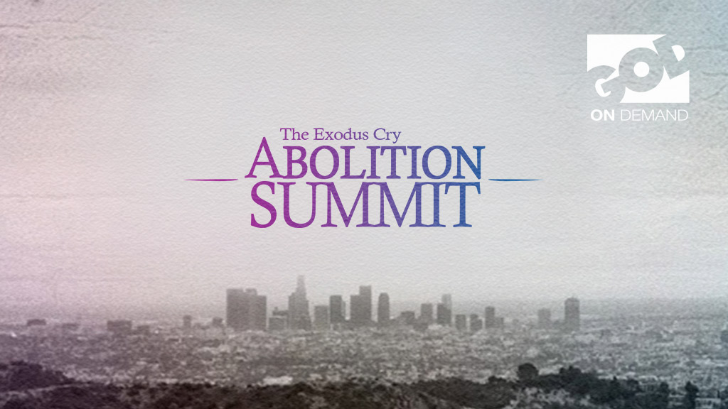 Abolition Summit 2013