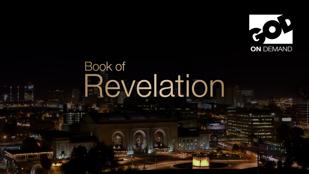 IHOPKC Book of Revelation