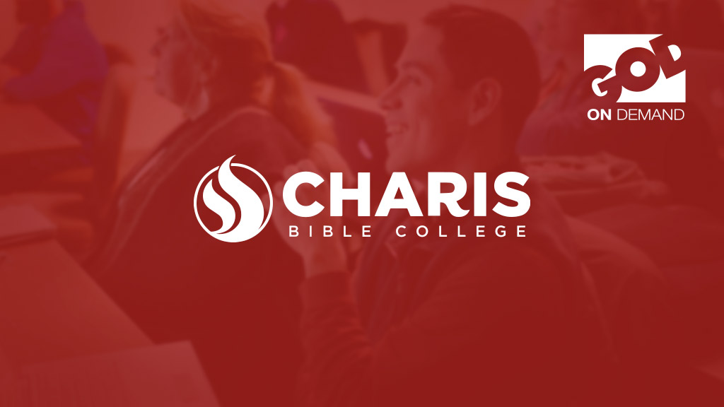 Charis Bible College
