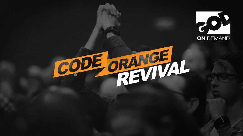 Code Orange Revival