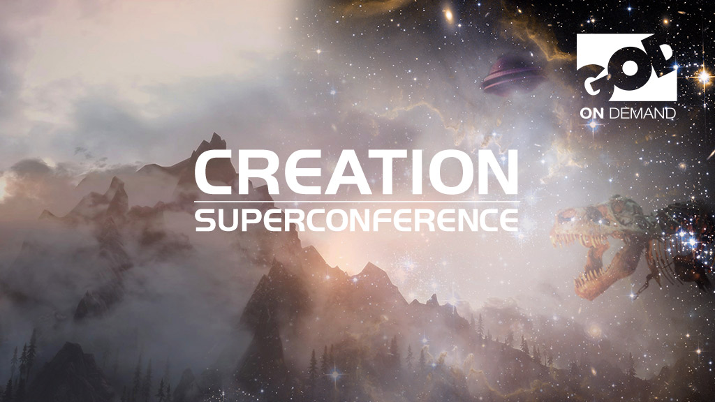 Creation Superconference