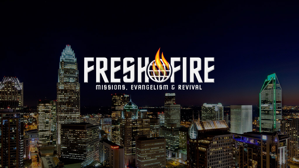 Fresh Fire Ministries