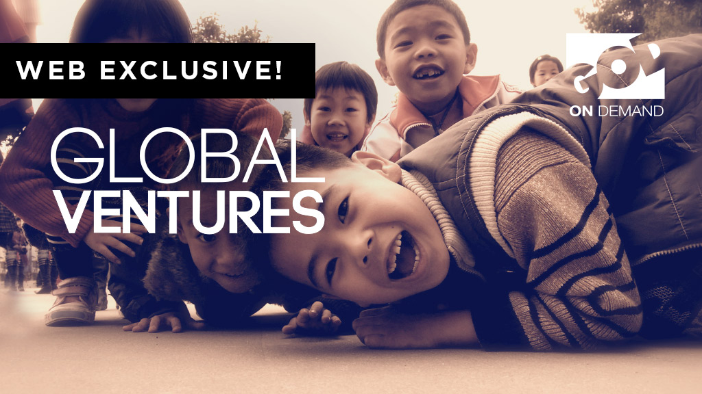 Global Ventures Web Exclusive