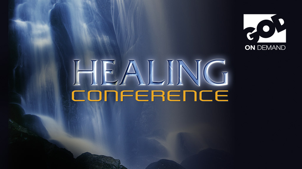 MorningStar Healing Conference