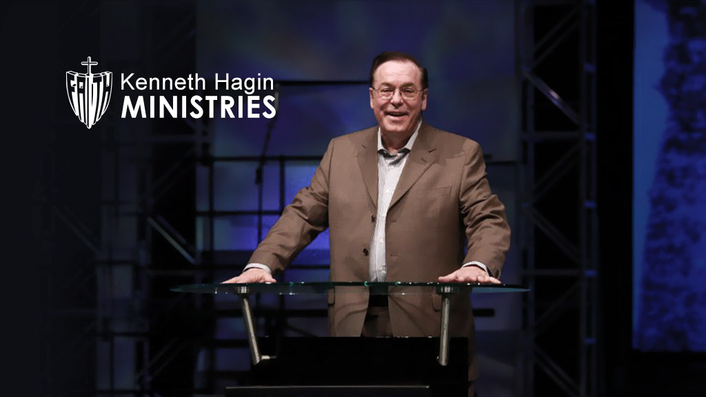 Kenneth Hagin Ministries