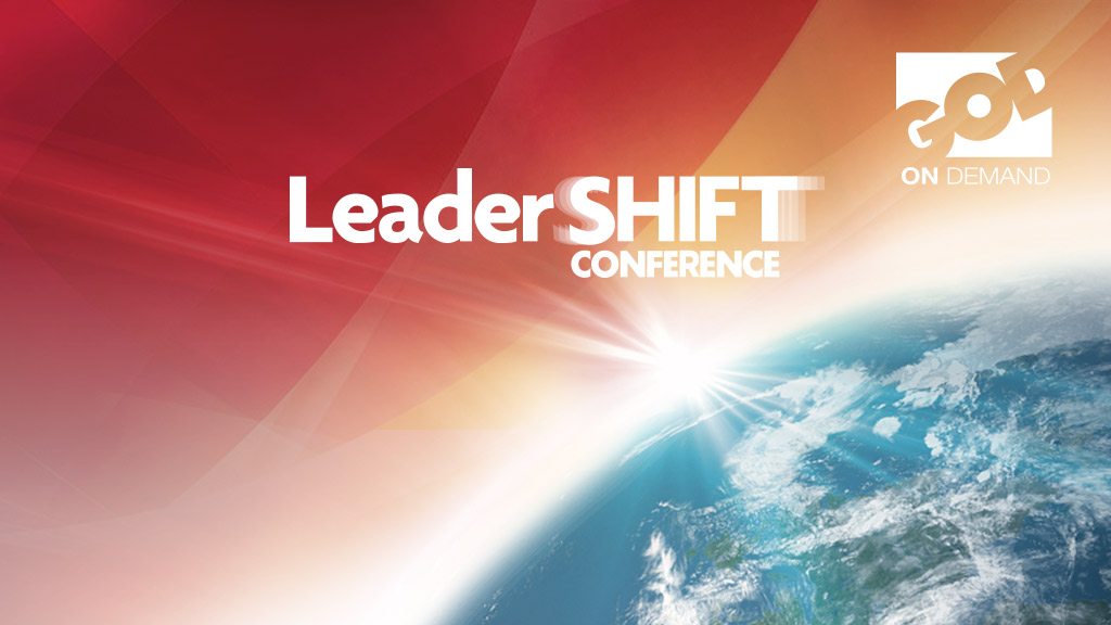 Leader Shift Conference
