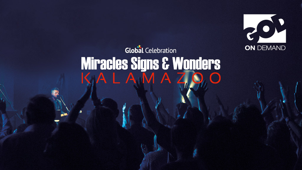 Miracles, Signs and Wonders Conference