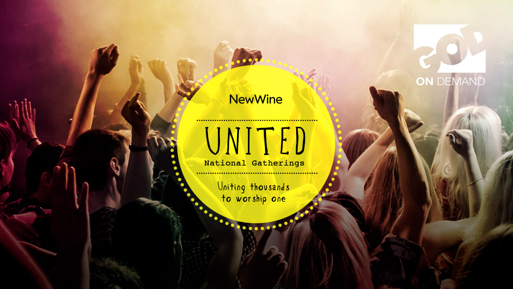 United National Gatherings