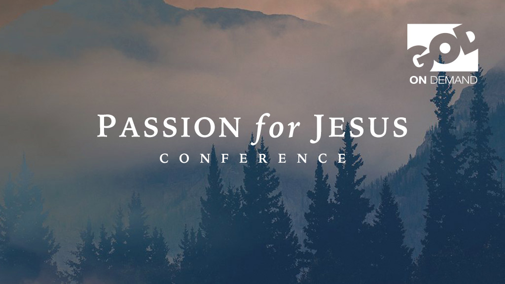 IHOPKC Passion for Jesus Conference