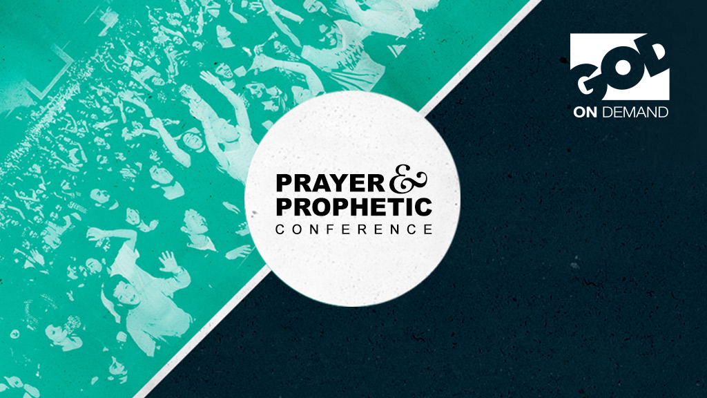 IHOPKC Prayer & Prophetic Conference