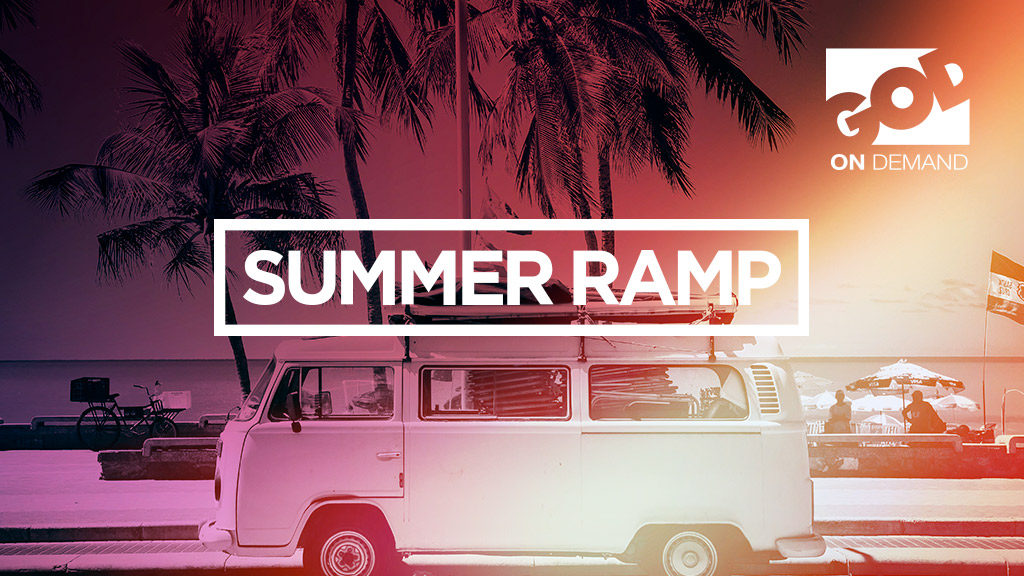 The Summer Ramp