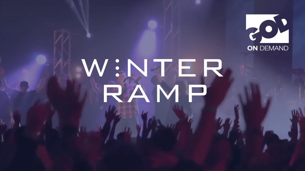 The Winter Ramp