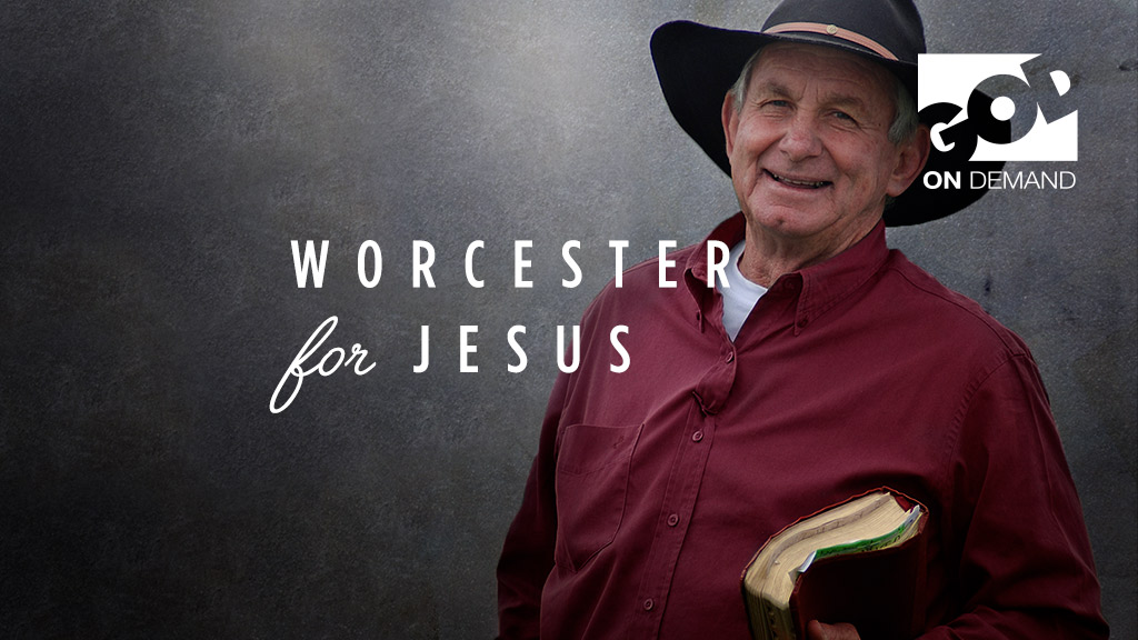 Worcester For Jesus