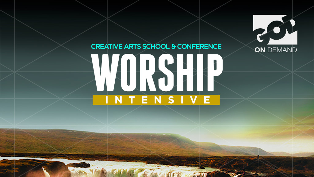 MorningStar Worship Intensive Conference