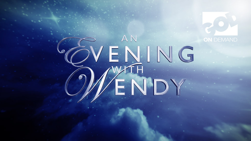 An Evening with Wendy
