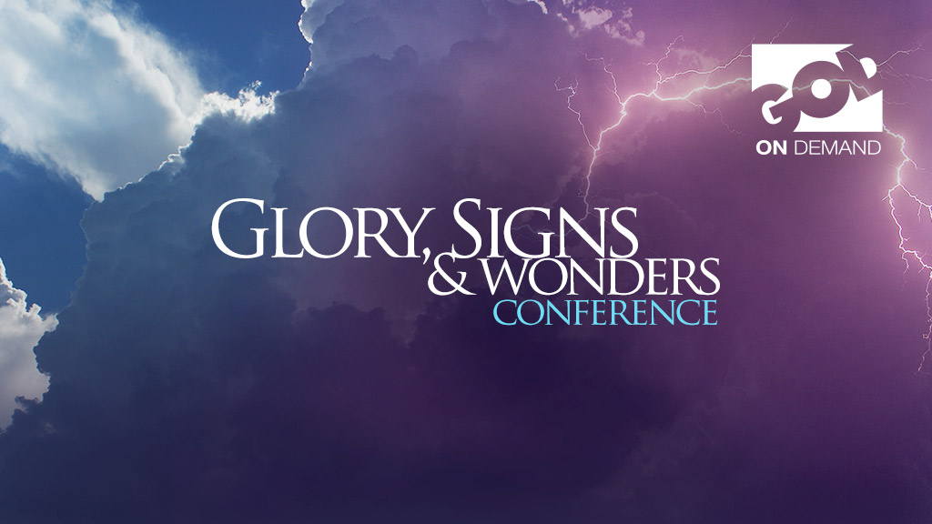 Glory, Signs & Wonders