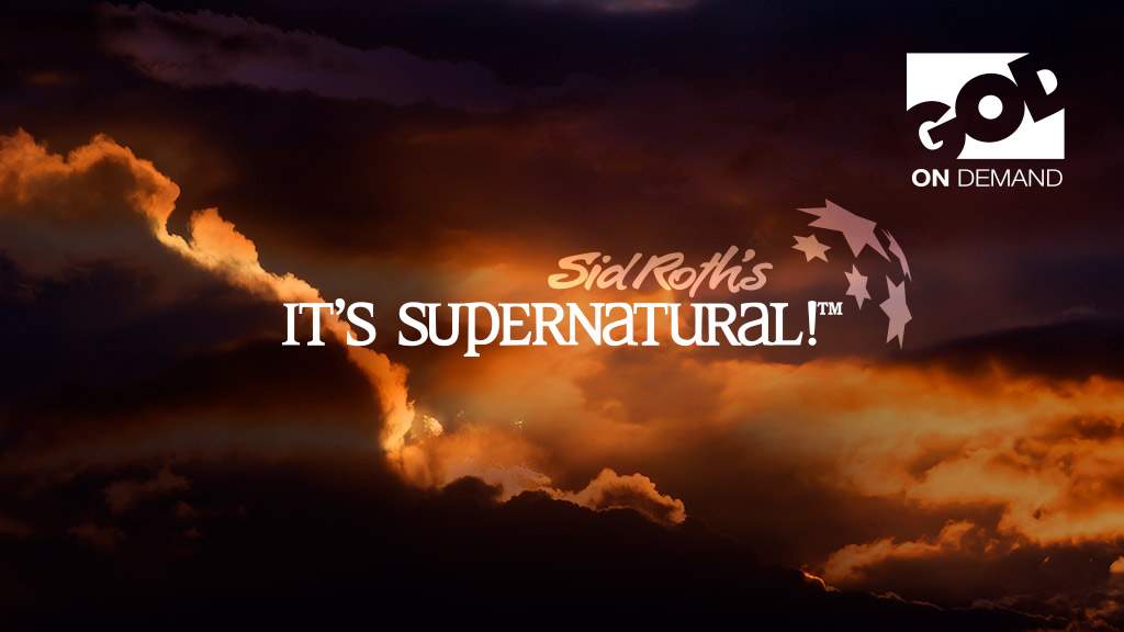 It's Supernatural!