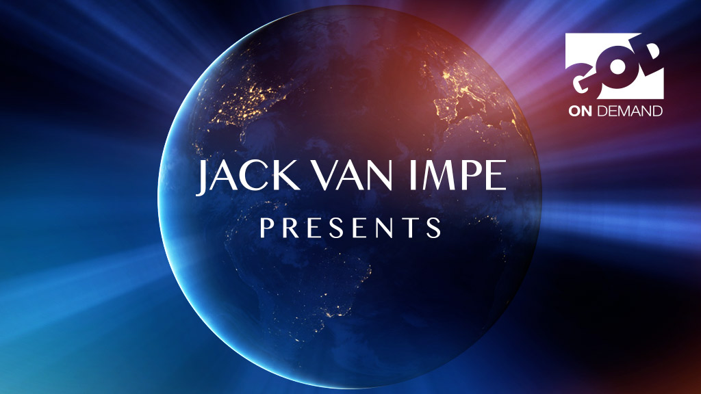 Jack Van Impe Presents