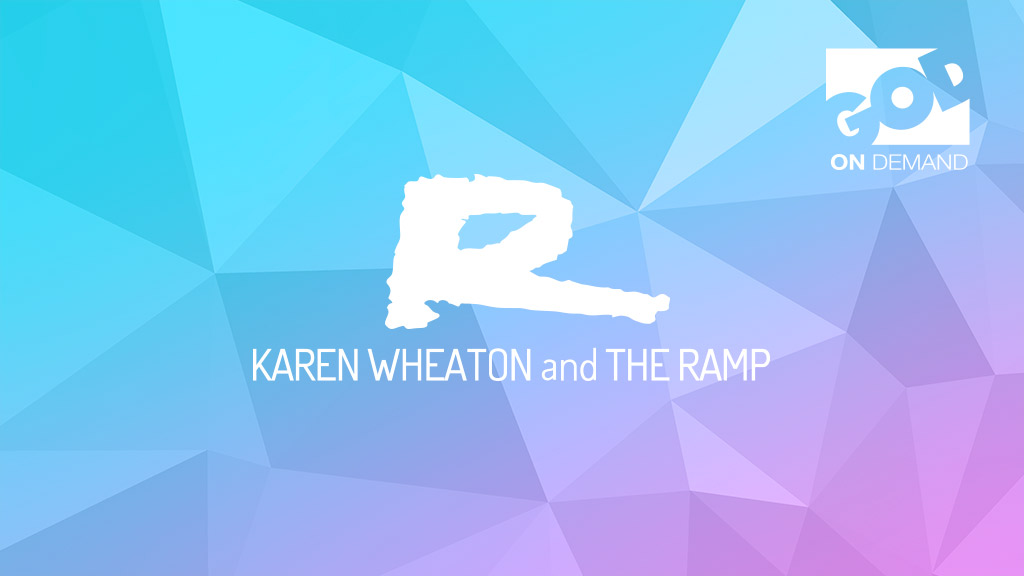 Karen Wheaton & The Ramp