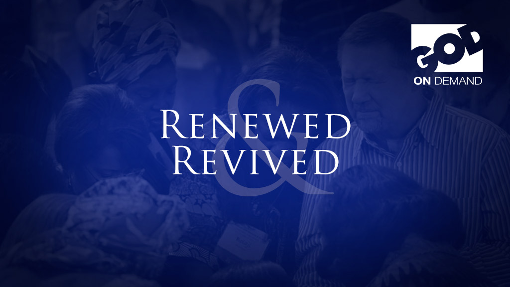 Renewed and Revived Conference