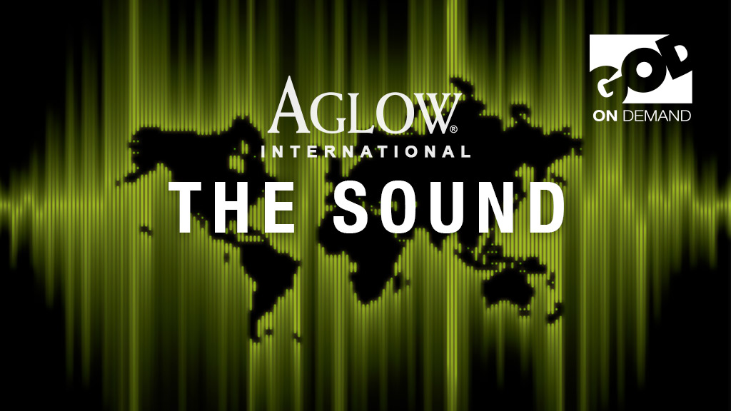 Aglow Worldwide Conference