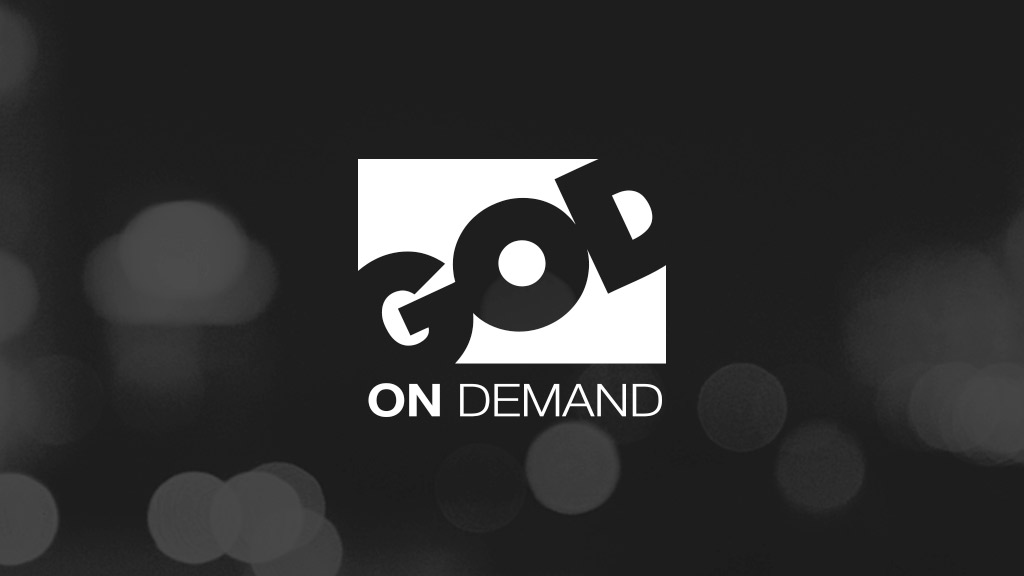 GOD TV Updates