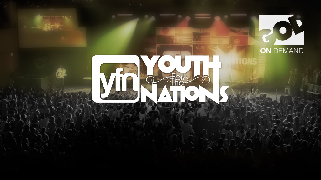 Youth For The Nations Summer Camp