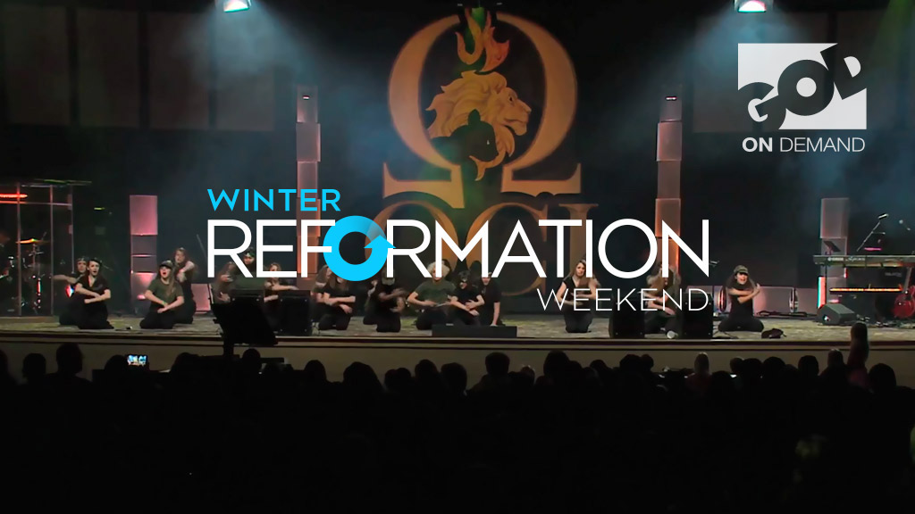 Winter Reformation