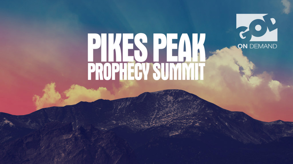 Pikes Peak Prophecy Summit