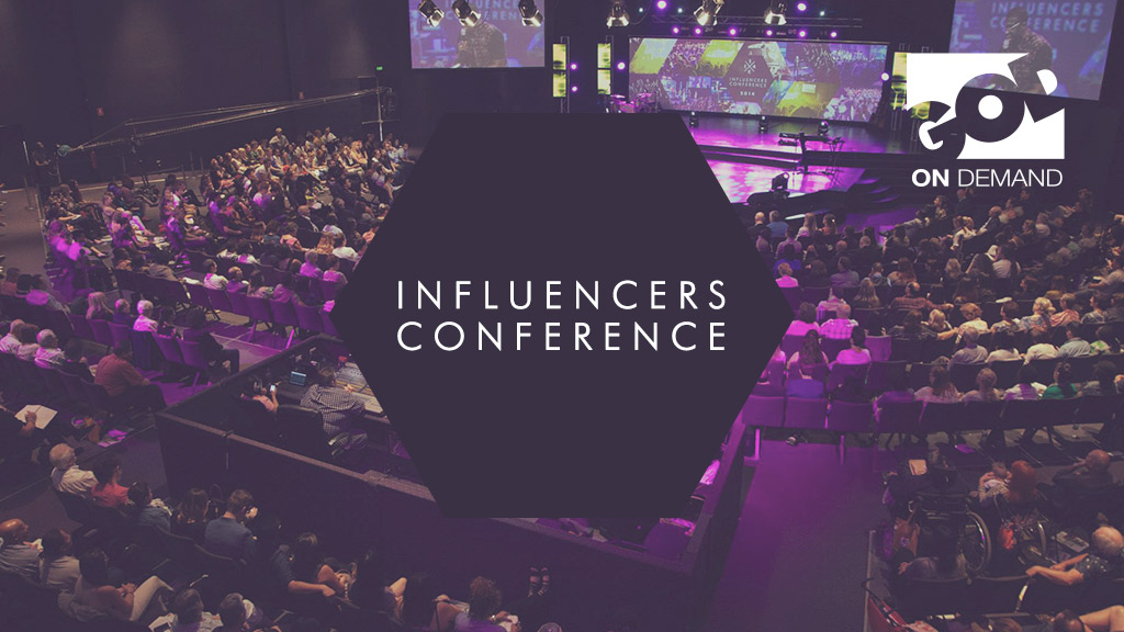 Influencers Conference