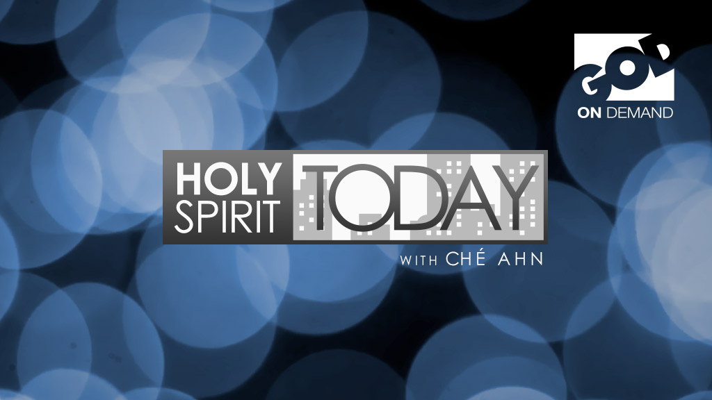 Holy Spirit Today
