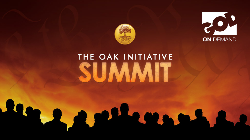 MorningStar Oak Initiative Summit