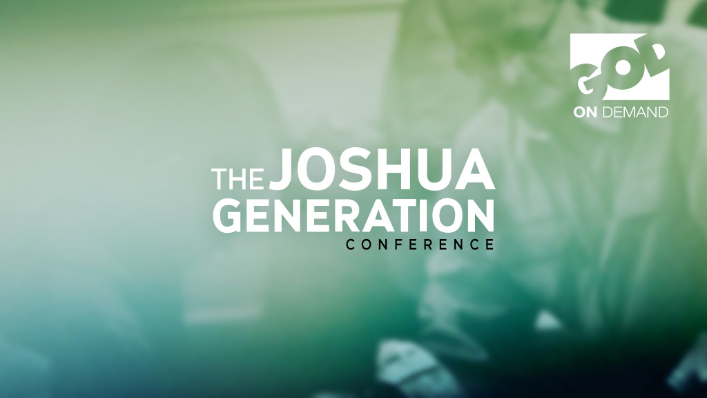 MorningStar 50+ Joshua Generation Conference