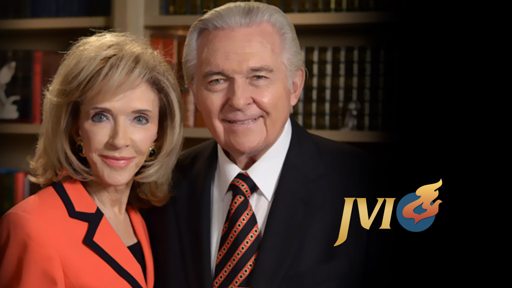Jack Van Impe Ministries International