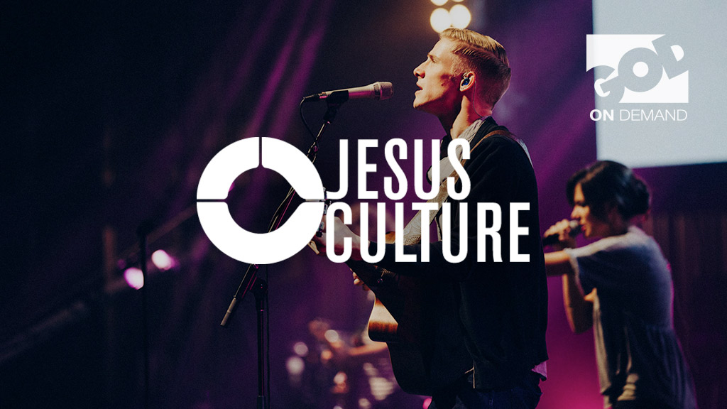 Jesus Culture Conference: Los Angeles