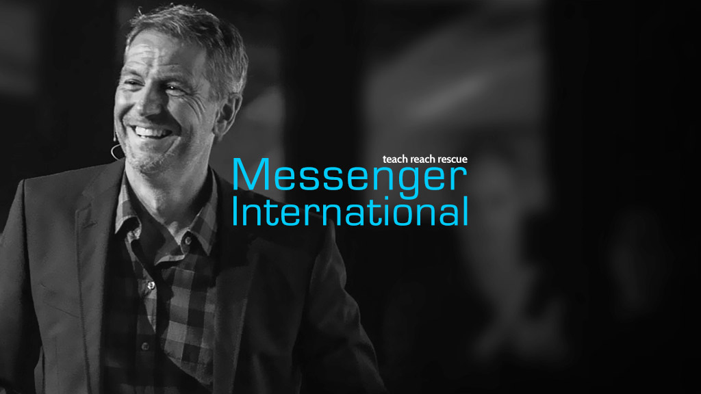 Messenger International