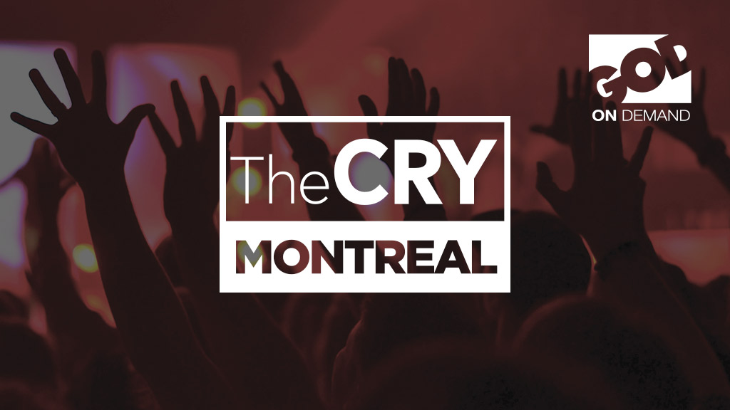 TheCry Montreal