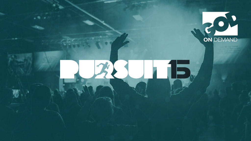 thePURSUIT Conference 2015