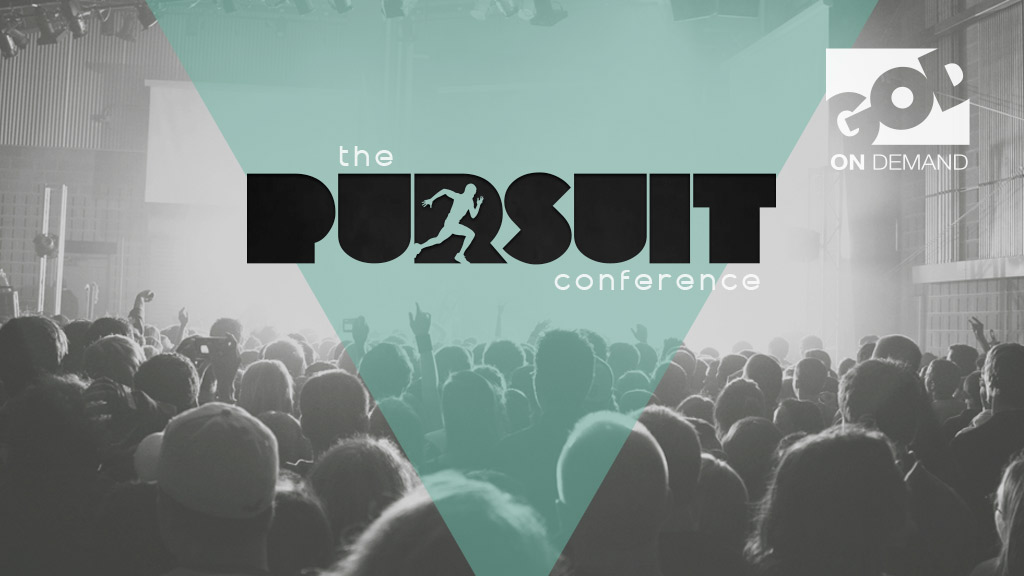 thePURSUIT Conference 2013
