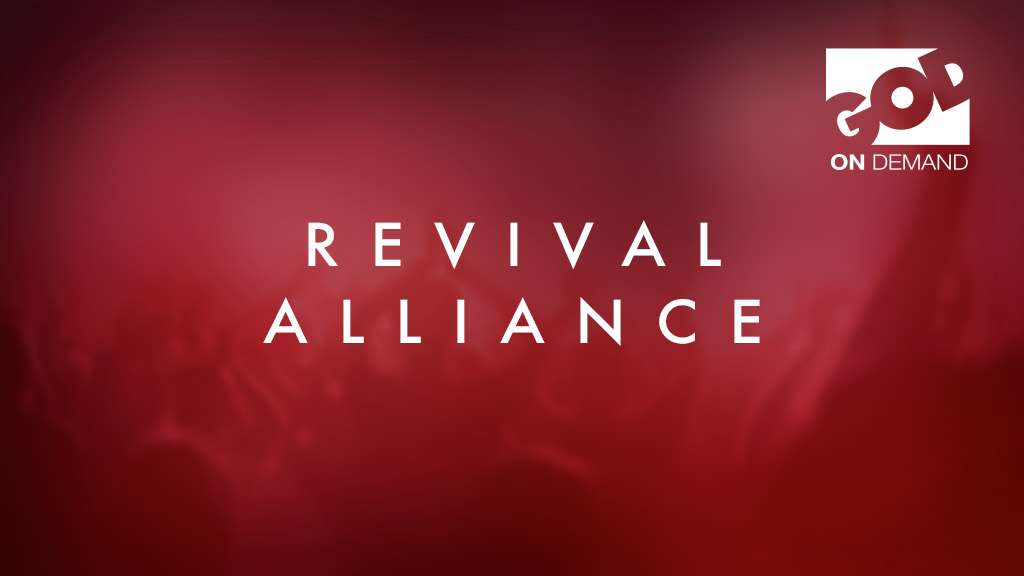 Revival Alliance 2012