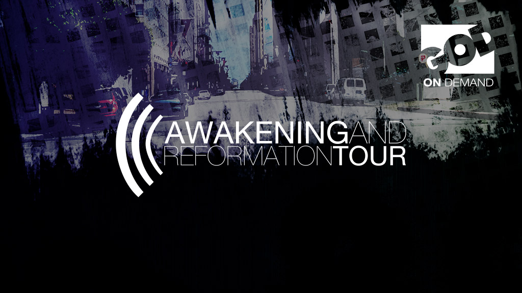 The Awakening and Reformation Tour 2009