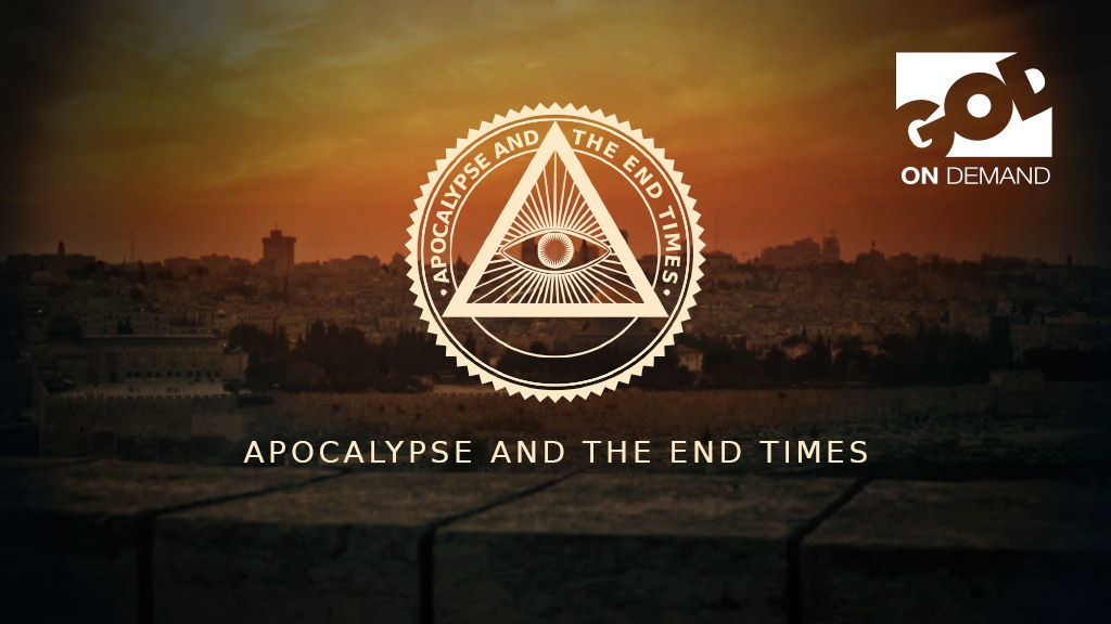 Apocalypse & the End Times - Series 4