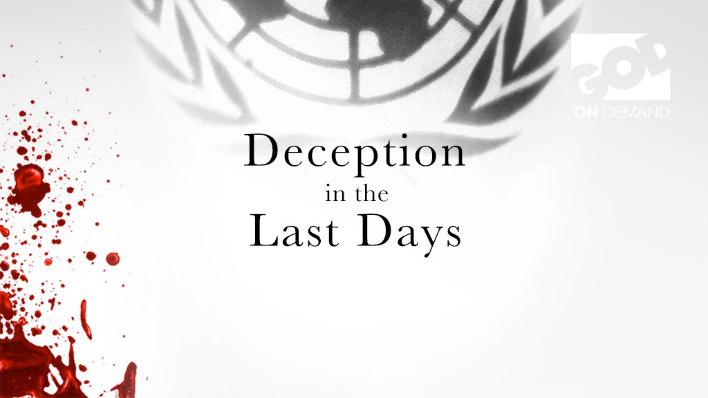 Deception in the Last Days Prophecy Conference