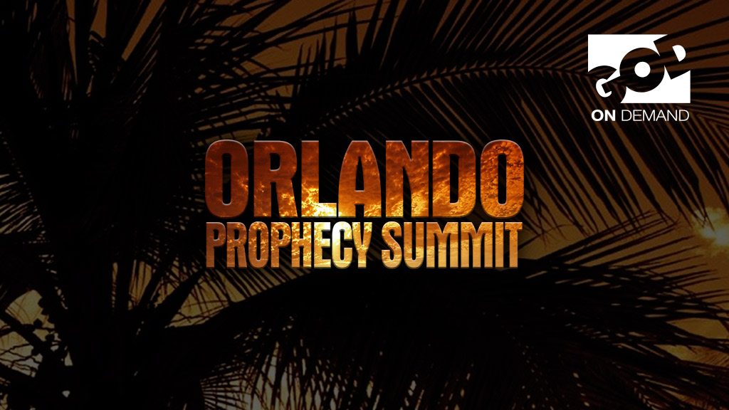 Orlando Prophecy Summit