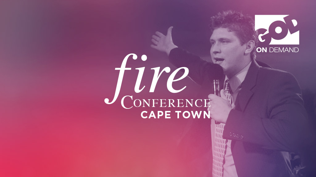 CfaN Cape Town Fire Conference