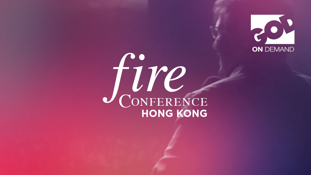 CfaN Hong Kong Fire Conference