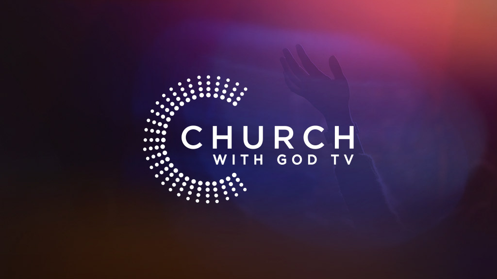 Church with GOD TV