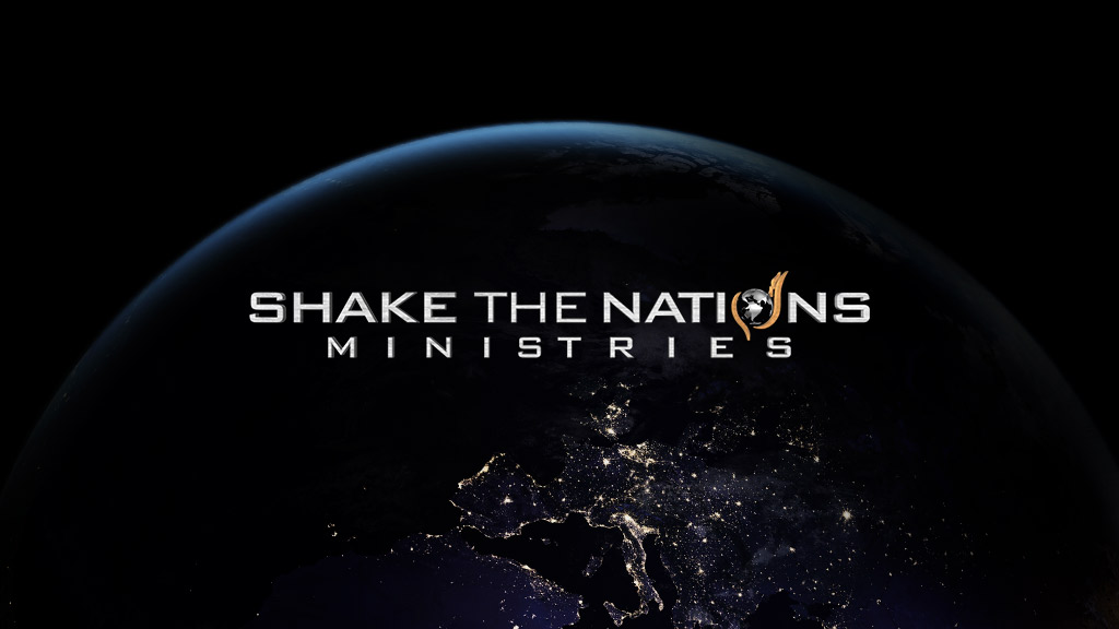 Shake the Nations