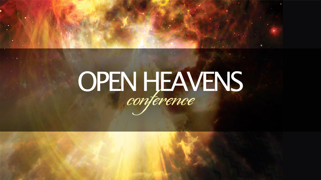 Open Heaven's Conference